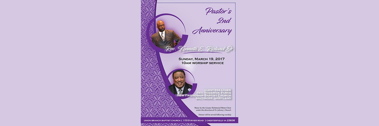 Pastors2ndAnniversary